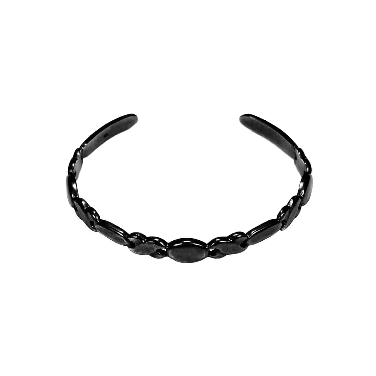 CHATEAU Ⅰ bracelet(BLACK)
