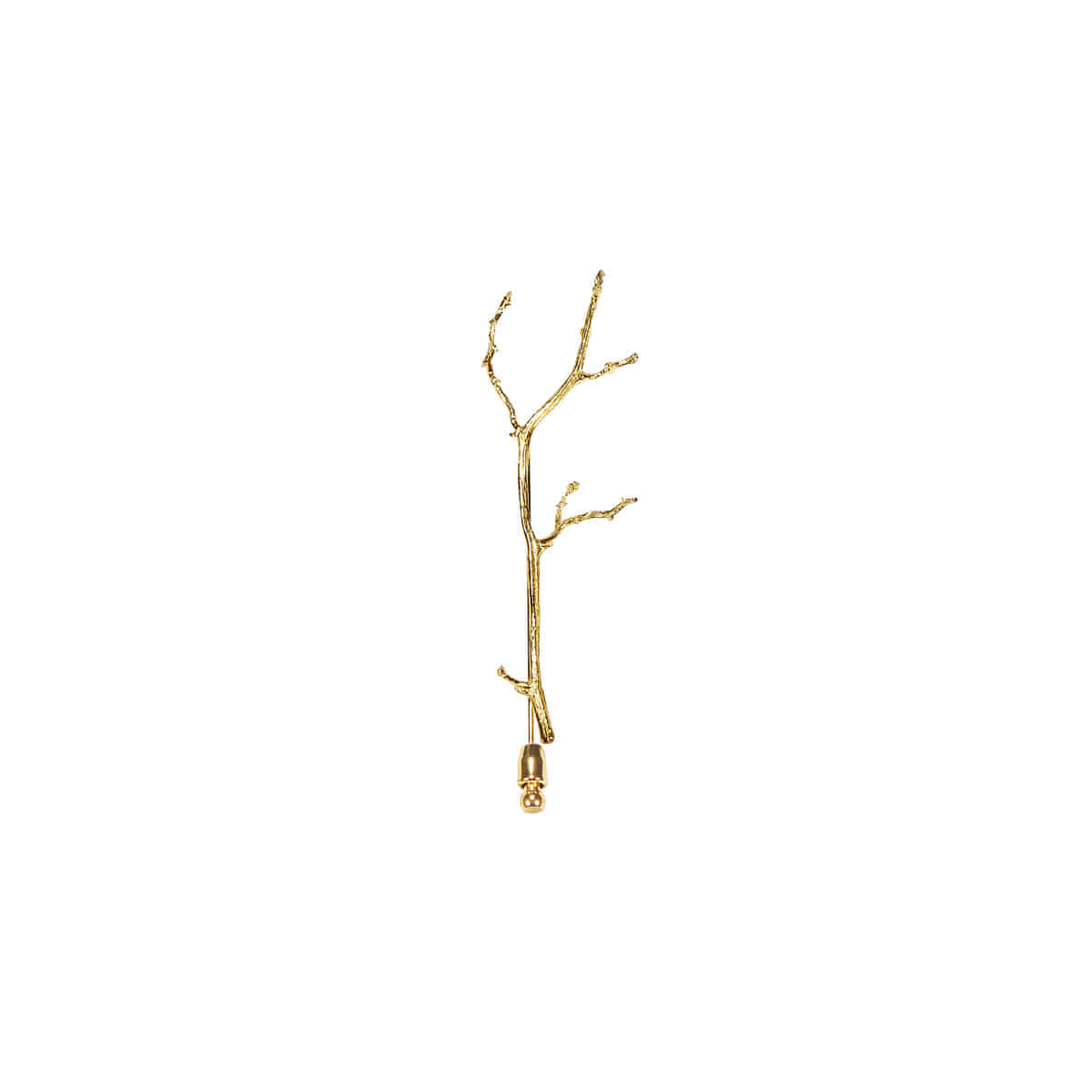 TWIG clipin(GOLD)